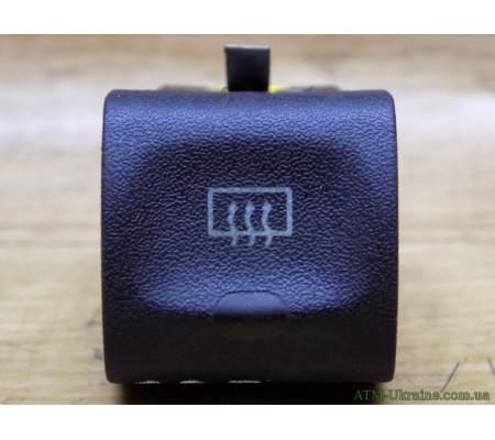 Кнопка обогрева заднего стекла, Opel Omega B, 90457319