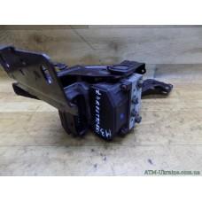 Блок управления ABS Ford Mondeo-3, MK-3, BOCH 1850 440 265 800 007
