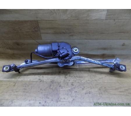 Механизм дворников (трапеция) Ford Mondeo-3 MK-3