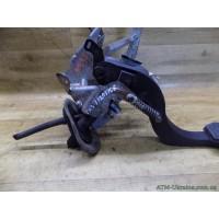 Цилиндр сцепления (с педалью) Ford Mondeo-3 MK-3, 1S71-7A543-AD