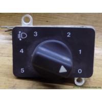 Переключатель корректора фар, Ford Escort, 91AGA018B09AC
