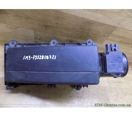 Корпус воздушного фильтра с ДМРВ, Ford Mondeo-3, Mk-3, 2.5, V6, 1S719600BE, 4609885903, 1L5F12B579AB