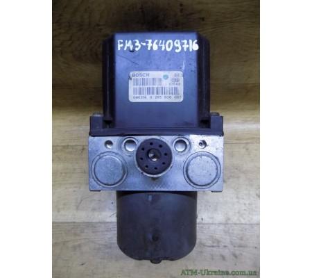 Блок управления ABS, Ford Mondeo-3, Mк-3, 026522215, 1S712M110AE