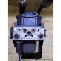 Блок управления ABS, Ford Mondeo-3, Mк-3, 0265225154, 3S712C406AC