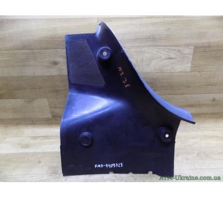 Накладка багажника правая, Ford Mondeo-3, Mк-3, 1S71F13024AGW