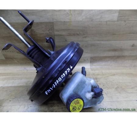 Вакуумный усилитель тормозов с ГТЦ Ford Mondeo-3 MK-3