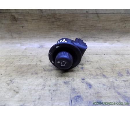 Кнопка регулировки электрозеркал Ford Mondeo-1,2 MK-1, MK-2