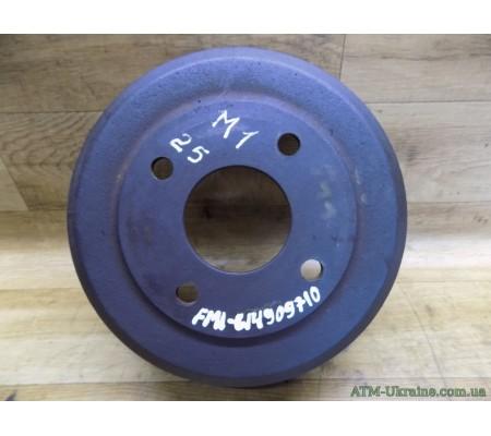Барабан тормозной, Ford Mondeo-1, Mk-1, 204,5 мм, 93BB1126AB