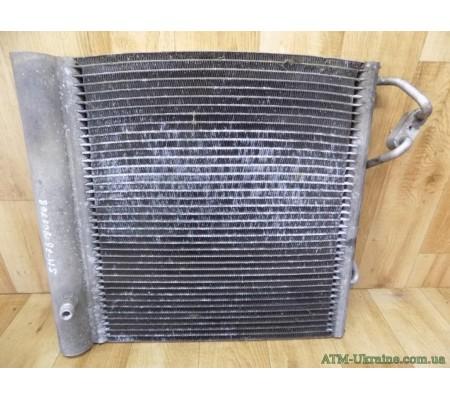 Радиатор кондиционера Smart