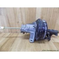 Вакуумный усилитель тормозов с ГТЦ Smart ForTwo, Boch 0 204 021 495, Smart 000 5454 V010
