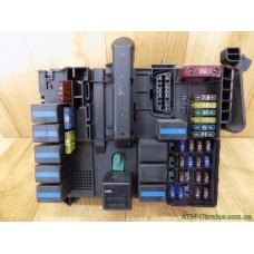 Блок предохранителей, Smart, 0001683V001