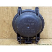 Заглушка/крышка фары, Smart, Bosch 1305239069