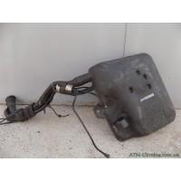 Бак топливный, Smart, 0003409V018