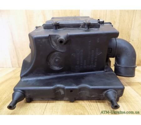 Корпус воздушного фильтра, Smart, Bosch 0280622005, Bosch 1457433696, 0003123V007, 0003581V004