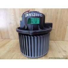 Вентилятор печки, Smart, Bosch 0130101113