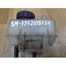 Бачок тормозной жидкости, Smart, 0005065V003, 0204220071