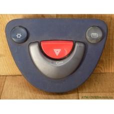 Блок кнопок аварийной сигнализации, Smart