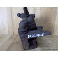 Суппорт тормозной передний, правый, Smart, Bosch 0986474268