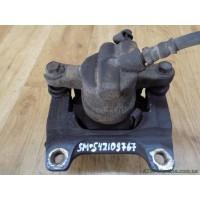Суппорт тормозной передний, левый, Smart, Bosch 0986474268