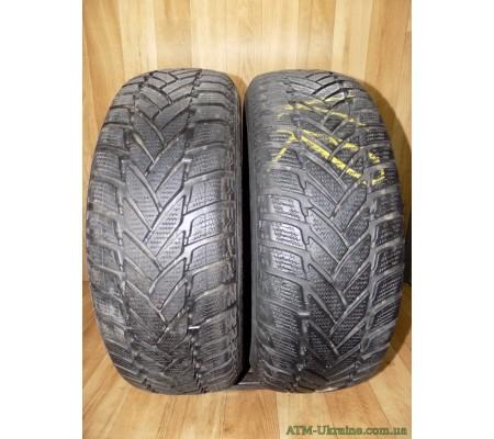 Резина/шина зимняя (2шт), 195/65/15 Dunlop SP Wintersport M3, Страна производитель: Германия.