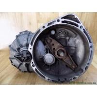 Коробка переключения передач, МКПП, КПП, Smart, 0.6L, 4310022791