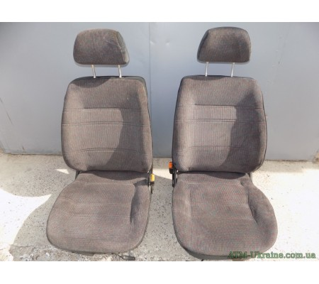 Сиденья/сидения передние, (пара), Volkswagen