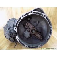 Коробка переключения передач, МКПП, КПП, Smart, 0.6L, 4310022790