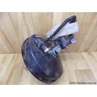 Вакуумный усилитель тормозов с ГТЦ Peugeot 206, 9634942980 , 03.7752-1832.4