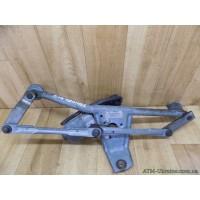 Механизм (трапеция) дворников Peugeot 206, BOCH 3 397 020 578