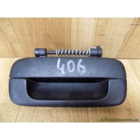 Ручка наружная, задняя левая Peugeot 406, 9621859177, FABI 7730/3