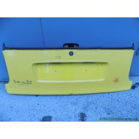 Задняя крышка багажника Smart ForTwo