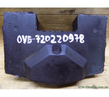Демпфер вибрационный, Opel Vectra B, GM90575053