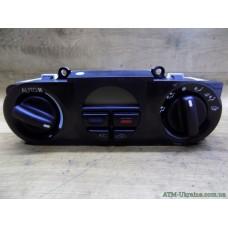Блок управления печкой Ford Mondeo-2, MK-2, 98BW19С933AB