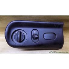 Блок управления светом Ford Mondeo 2 MK2 97BB10B838ACW