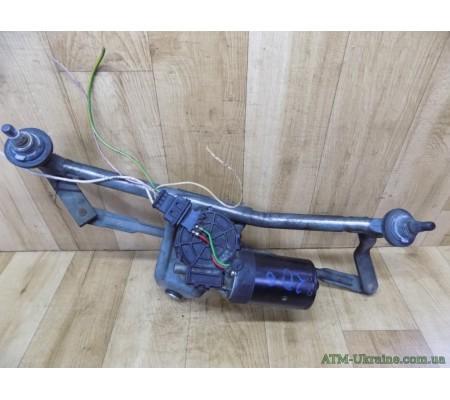 Механизм (трапеция) дворников Peugeot 206, BOSCH 3 397 020 446