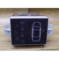 Информационный дисплей Ford Mondeo 2 MK2 97BB10K910AA