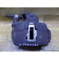 Суппорт тормозной передний правый, Ford Escort, 91AB2B294BA