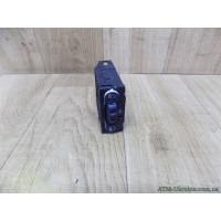 Корректор (переключатель) , уровня фар Renault Clio 2, 8200060042, Valeo 6281