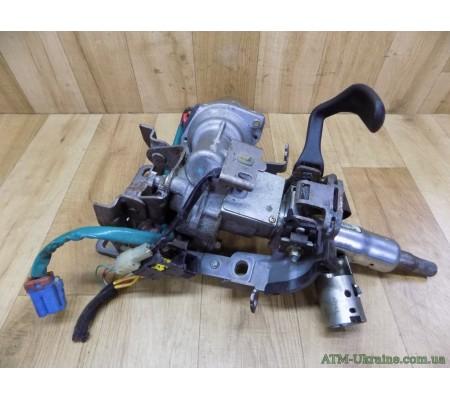 Рулевая колонка с электроусилителем руля Renault Clio 2, SMI X65, 67000000300, 6900000319, 8200091805
