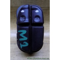 Блок кнопок стеклоподъемников, Ford Mondeo 2 MK2 97BB14529AA
