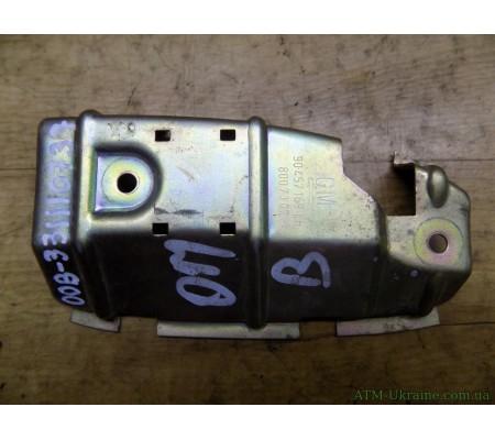 Накладка ручки дверной, Opel Omega В, 90457169