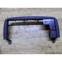 Рамка магнитолы, Opel Vectra B, 90508579