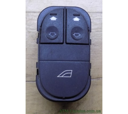Блок кнопок Ford Mondeo 2 MK2 97BB14529AA