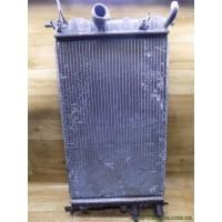 Радиатор охлаждения Opel Vectra B, 1,6L бензин, 1300160