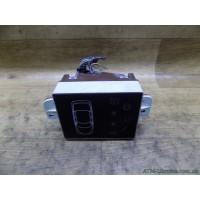 Информационный дисплей Ford Mondeo-2 MK-2, 97BB10K910AA, 52010152B