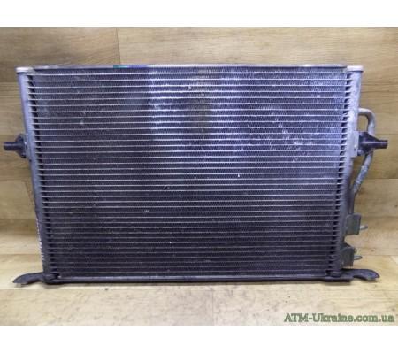 Радиатор кондиционера Ford Mondeo-1,2 MK-1, MK-2, 93BW19710AE, 93BW19710AF, 93BW19710AG, 93BW19710AH, 93BW19710AJ, 1038114, 1211108, 3493498