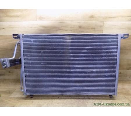 Радиатор кондиционера Opel Omega B, 52475899, 52460418