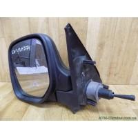 Зеркало левое механическое Citroen Berlingo, 8153 HR