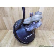 Вакуумный усилитель тормозов с ГТЦ Citroen Berlingo, Bosch 0204024824, 9648370880