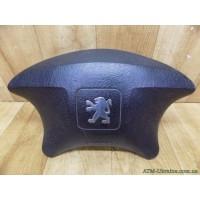 Подушка безопасности (airbag ), водителя Citroen Berlingo, 5AVA3C 5006743 , 90250580322256, PA 10105020